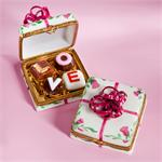 Limoges Love Truffles Gift Box